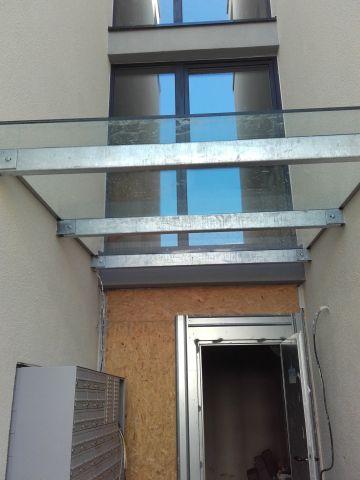 Offenbach budowa apartamentowców.